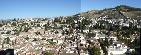 pict-アルハンブラからの眺め(1)