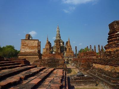 s-タイ遺跡旅行(2)248