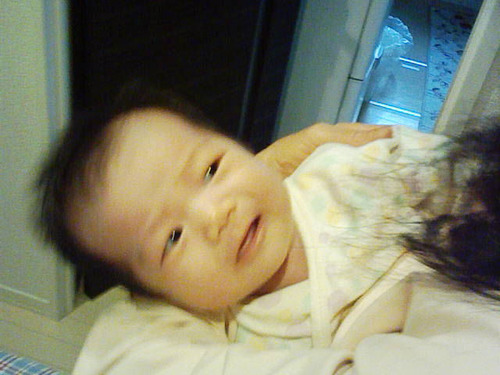 20110523ババ&紡希