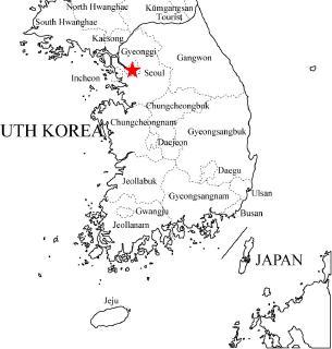 pict-韓国地図