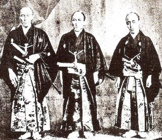 pict-日米通商条約・派遣使節1860-6-1