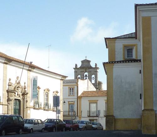 エヴォラ、恵みの修道院(2)103