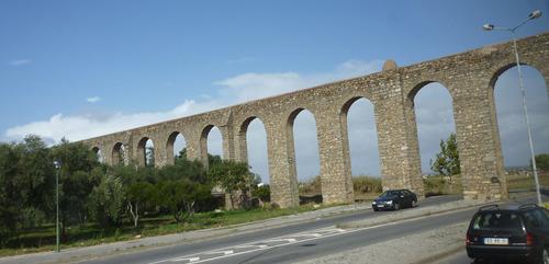 エヴォラ水道橋(2)137