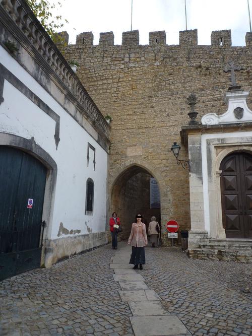 オビドス城門(1)(2)159
