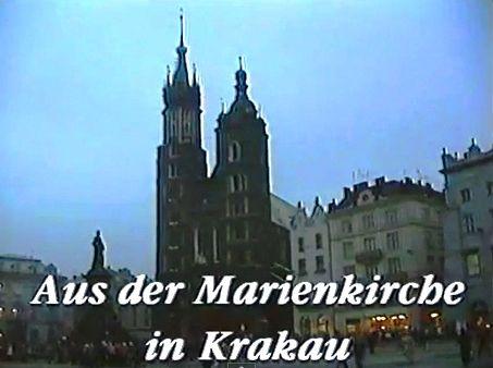 Weihnachtsoratorium Helmuth Rilling in Krakow-6