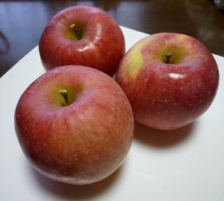 リンゴ-11