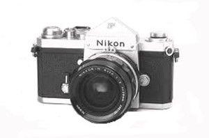 s-Nikon F