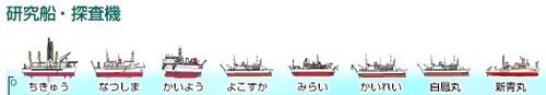 独立行政法人・海洋研究開発機構-1