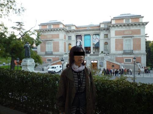 プラド美術館・スペイン(1)246