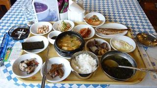 pict-釜山・朝食