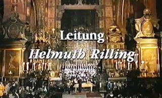 Weihnachtsoratorium Helmuth Rilling in Krakow-9