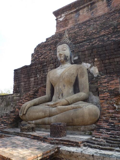 タイ遺跡旅行(2)247