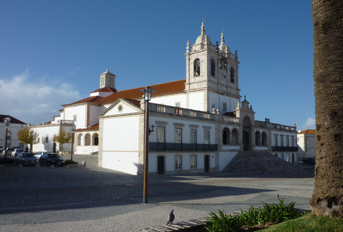 ノッサ・セニョーラ・ナザレ教会(2)154
