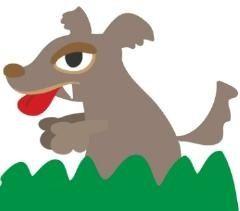 pict-オオカミ-1