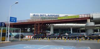 pict-P1030358済州空港