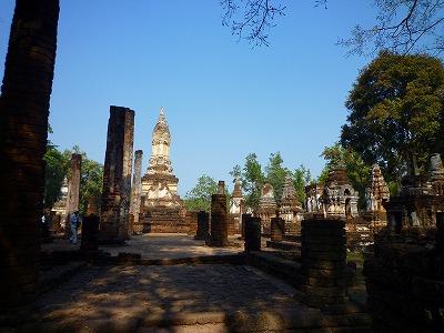 s-タイ遺跡旅行(2)206