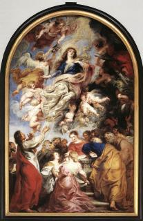 pict-ノートルダム大聖堂アントワープ
