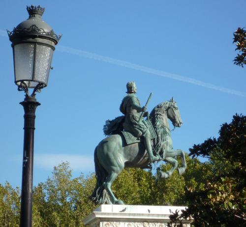 フェリペ5世、スペイン(1)268