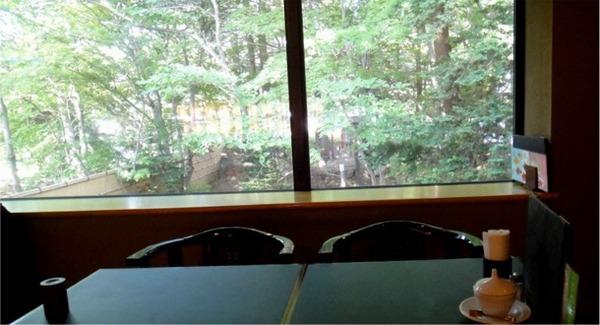 倉カフェ外の