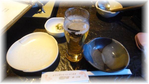 ビール・チャージ割り箸入れs