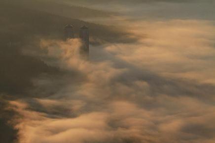 トマム雲海