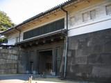 桔梗門(裏)
