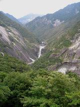 千尋の滝1