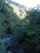 竜神橋からの眺め1
