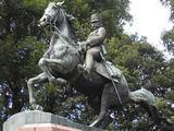 北白川宮像