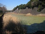 富士見多聞と蓮池濠