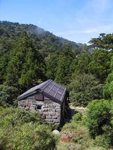 鹿之沢小屋2