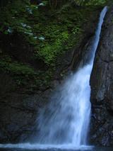 涼みの滝2