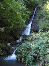 涼みの滝1