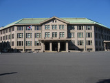 宮内庁庁舎