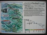 永田歩道イラストマップ