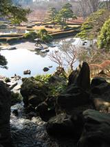 二の丸庭園4