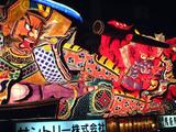 ねぶた祭5