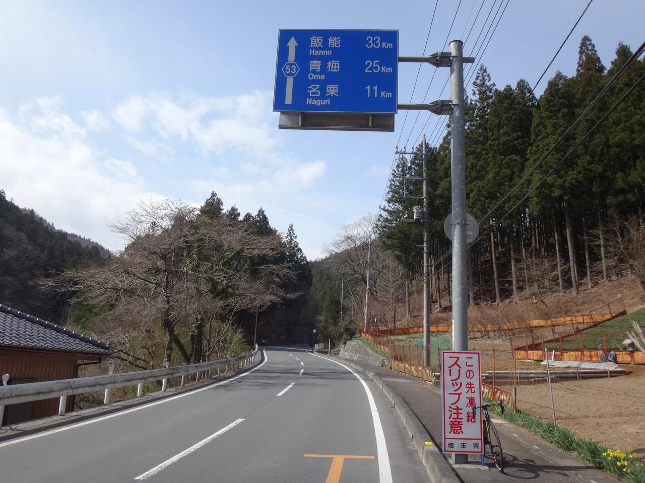 自転車生活 in 大東:東京都道・...