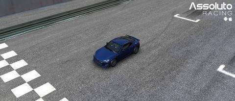 Assoluto Racing _ Subaru BRZ '17