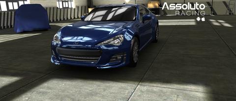 Assoluto Racing _ Subaru BRZ '17 (2)