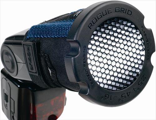 500-Rogue Grid