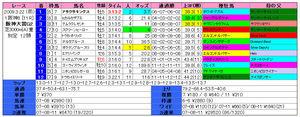 阪神大賞典(結果)2009