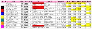 赤富士S(枠順)2010重不良