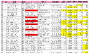 函館記念(登録)2010