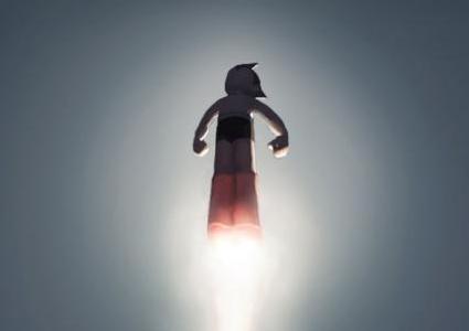 鉄腕アトムの画像 p1_2