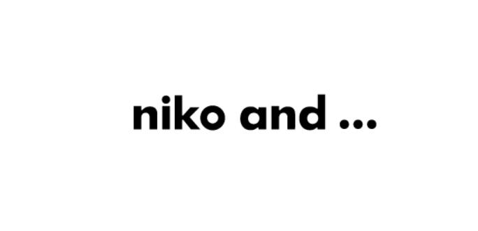 ニコアンド