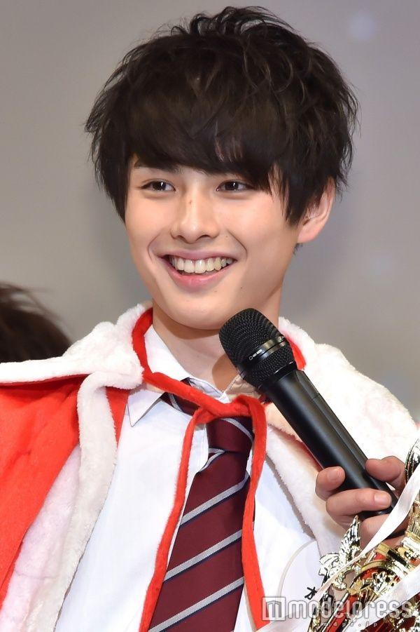 【エンタメ画像】日本一のイケメン高校生が決定。。。。。。。。。。。。。【画像あり】