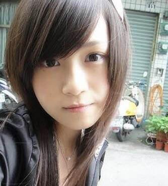 【エンタメ画像】【悲報】日本でも話題になった台湾の伝説的美ガール陳小予(ちん こよ)ちゃん大劣化 (画像あり)