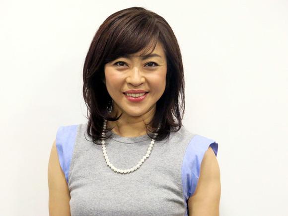 【エンタメ画像】松本明子(49)、31年前に生放送で放送禁止用語を口走った事件を語る(動画あり)