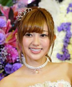 【エンタメ画像】菊地亜美、熱心を出したら「有村架純」